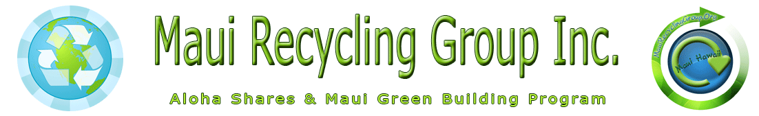 Maui Recycling Group